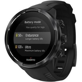 Suunto 9 GPS Mulitsport Watch baro black